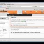 Panel użytkownika - konfiguracja przekierowań