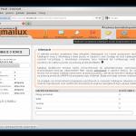 Panel użytkownika - operacje na katalogach na serwerze